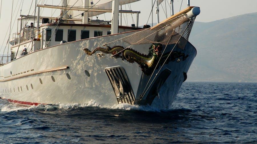 LORETTA Yacht