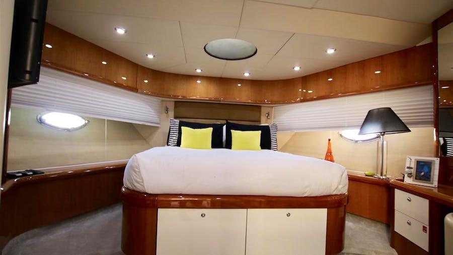 Moonraker Yacht for Sale   78 SUNSEEKER 2004