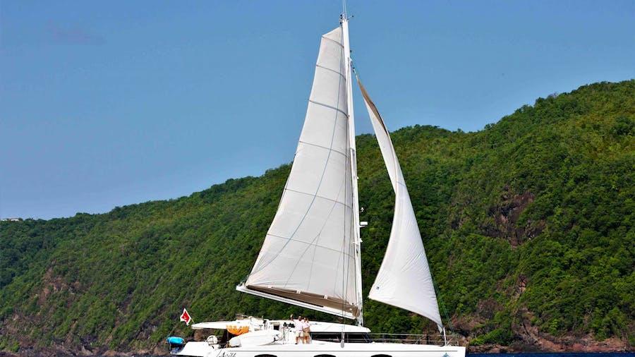 AOIBH Yacht