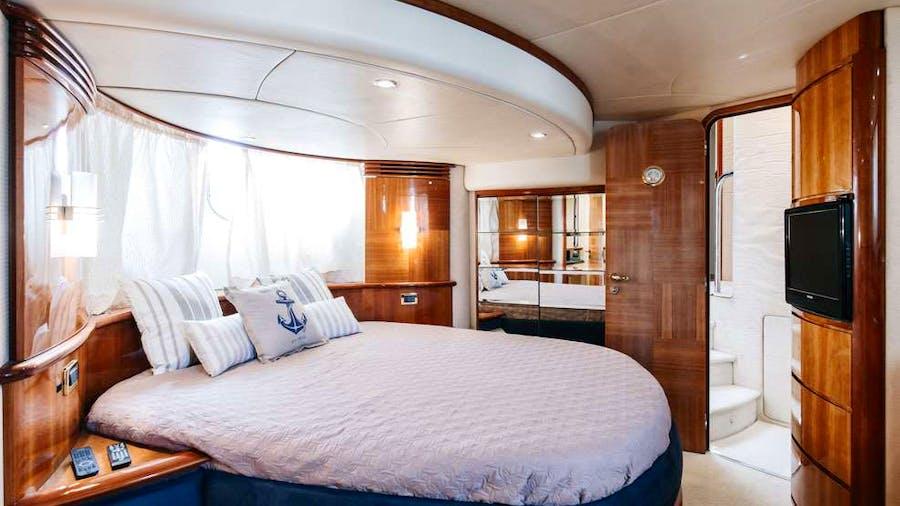 ATHOS Yacht