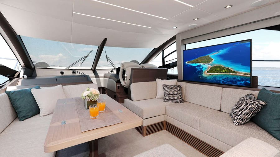 CICO Yacht