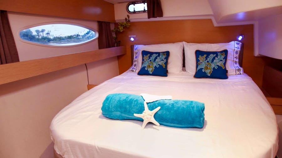 MY CHERIE AMOUR Yacht