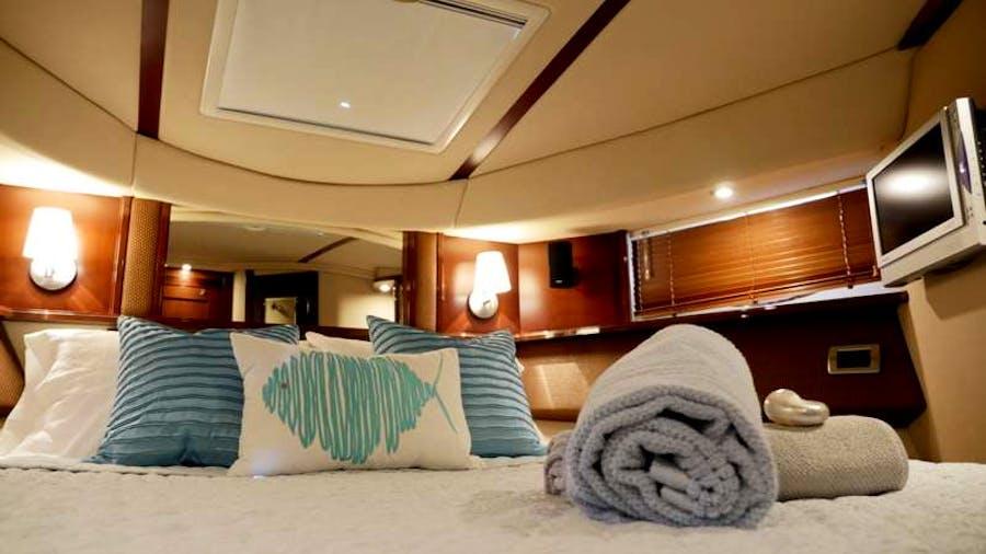 FUN CLUB Yacht