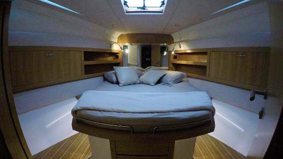 KONSTANTINA Yacht