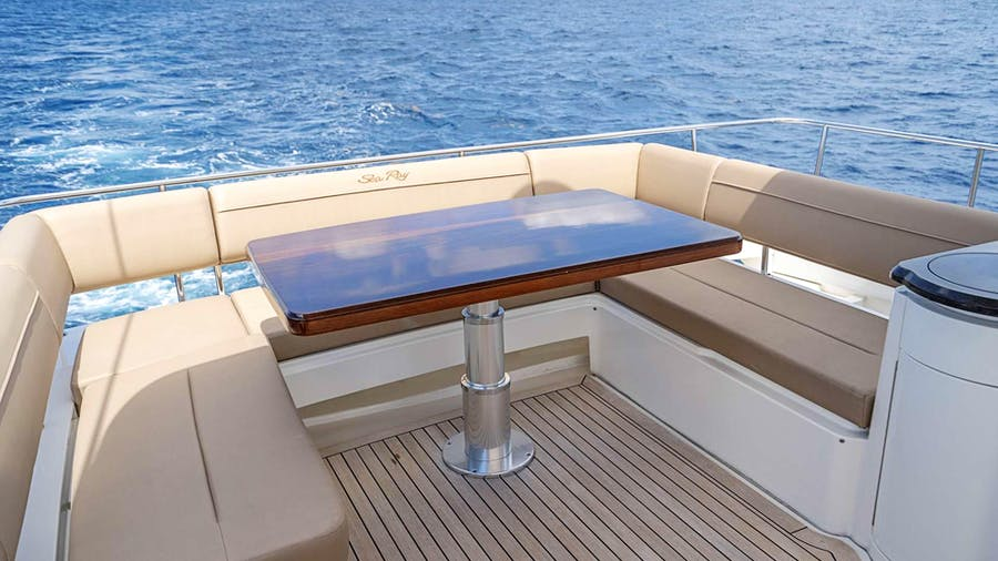 MR. GV Yacht