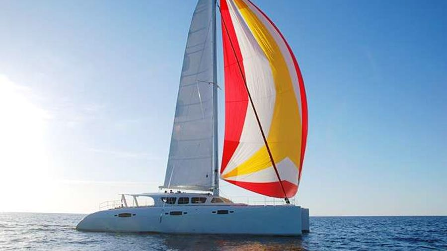 WILD CAT Yacht