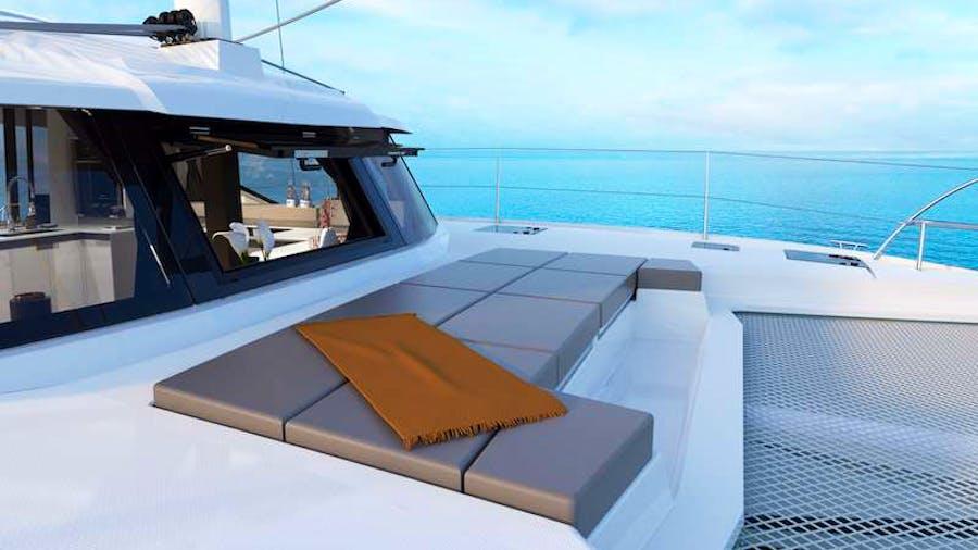HERO'S JOURNEY Yacht