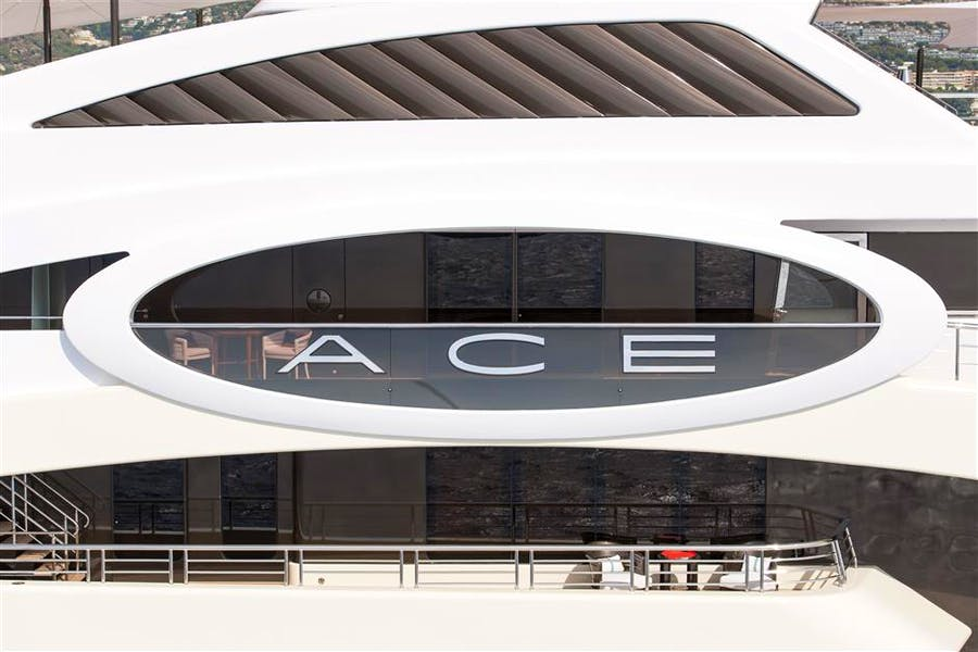 Details for ACE Private Luxury Yacht For sale