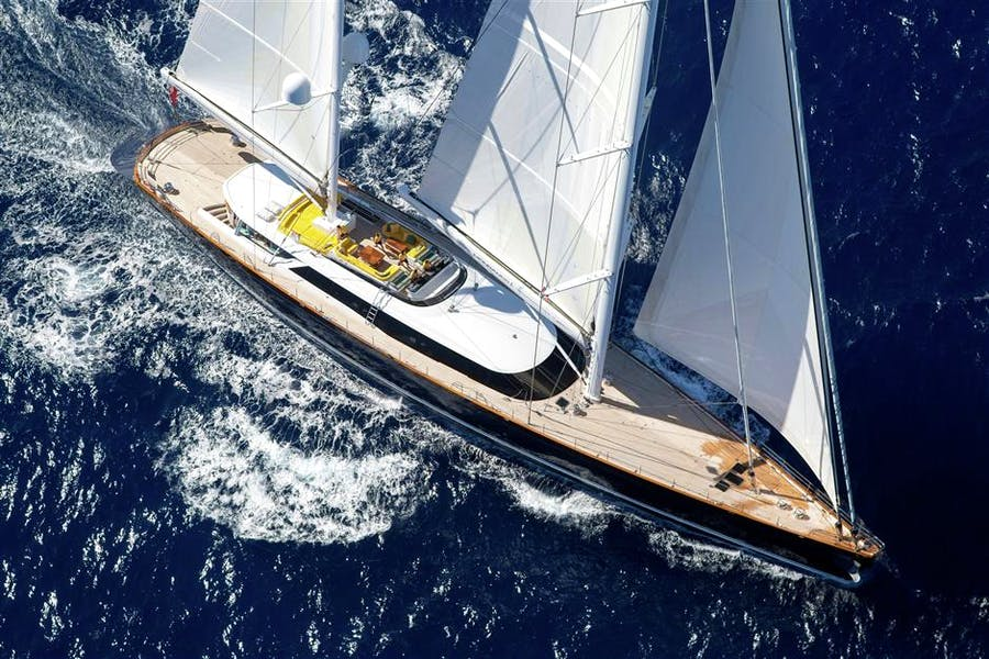 Details for MONDANGO 3 Private Luxury Yacht For sale