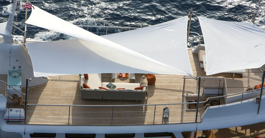 Details for SULTANA Private Luxury Yacht For sale