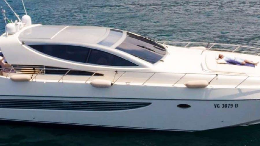 BABLUC Yacht