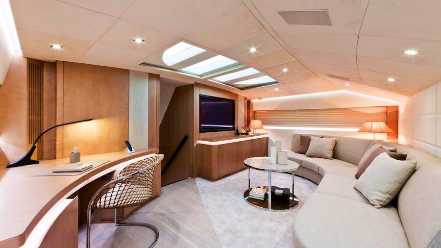 KUIKILA Yacht