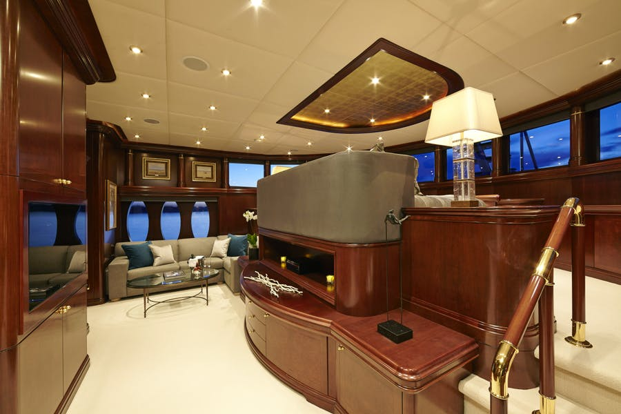 Details for ZOOM ZOOM ZOOM Private Luxury Yacht For sale