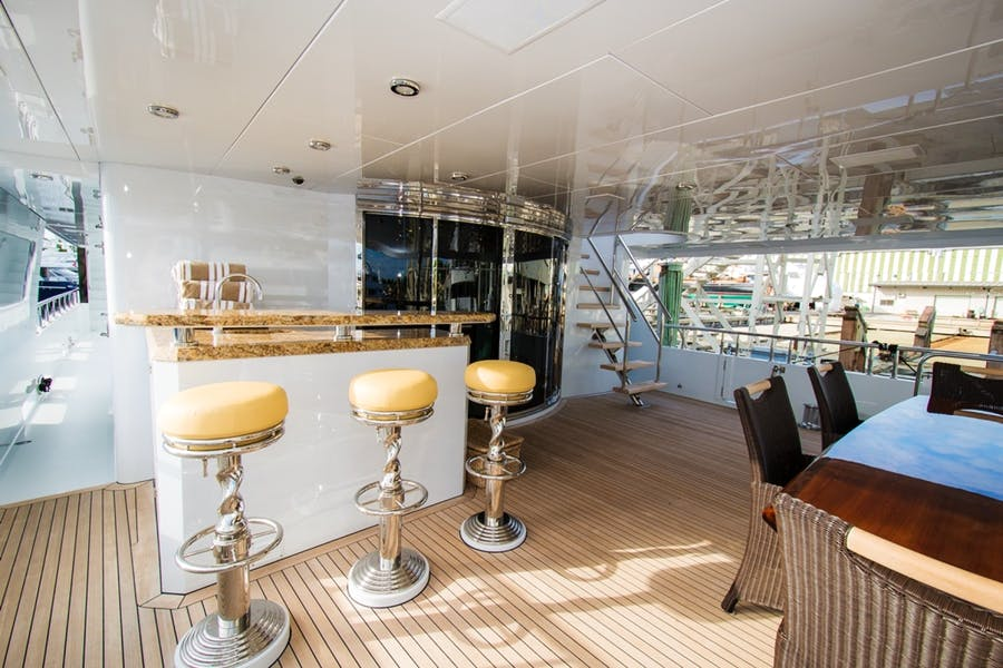 Details for DREAM WEAVER Private Luxury Yacht For sale