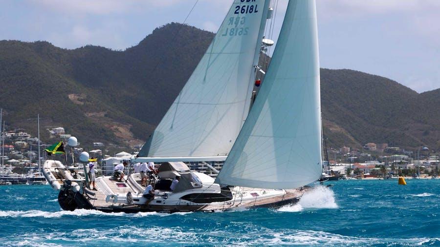 BALANCE Yacht