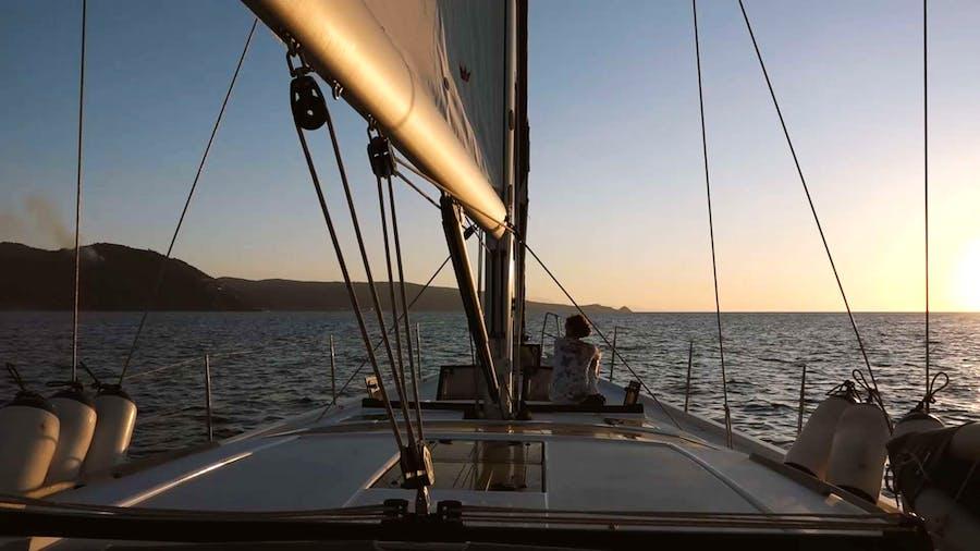 Fata Frettolosa Yacht