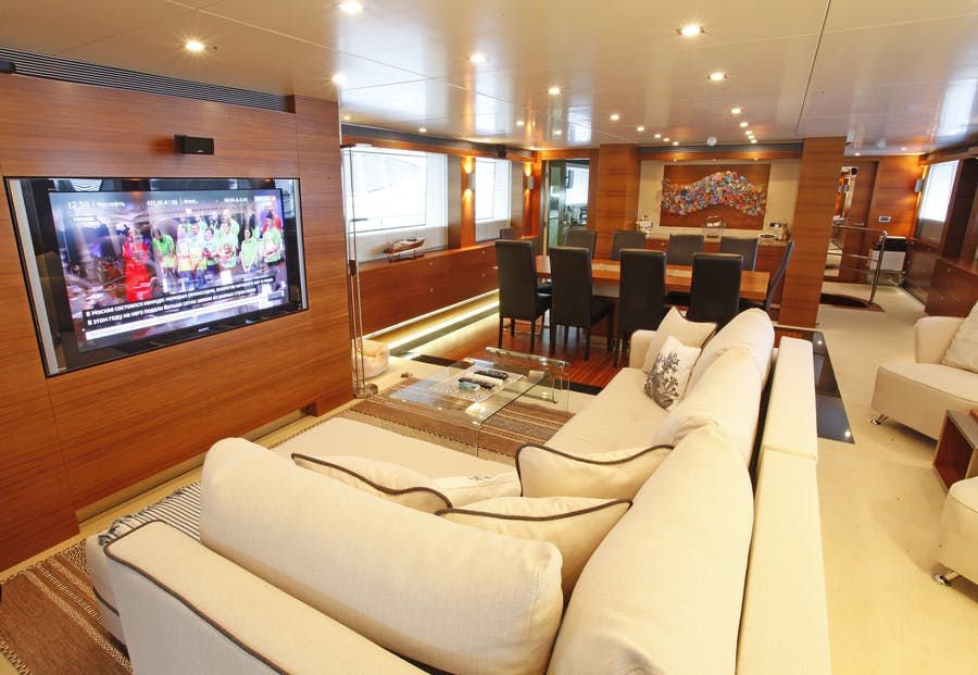 Details for MR MOUSE Private Luxury Yacht For sale