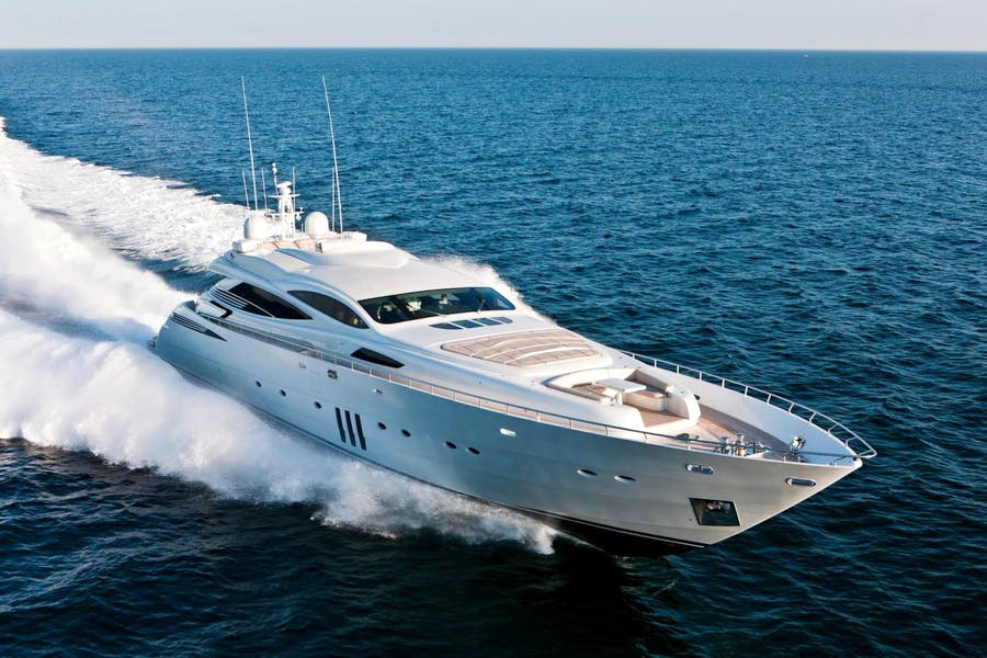 Details for KUIKILA Private Luxury Yacht For sale