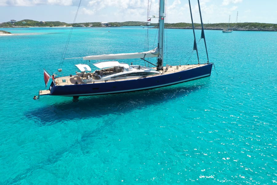 Details for CAPRICHO II Private Luxury Yacht For sale