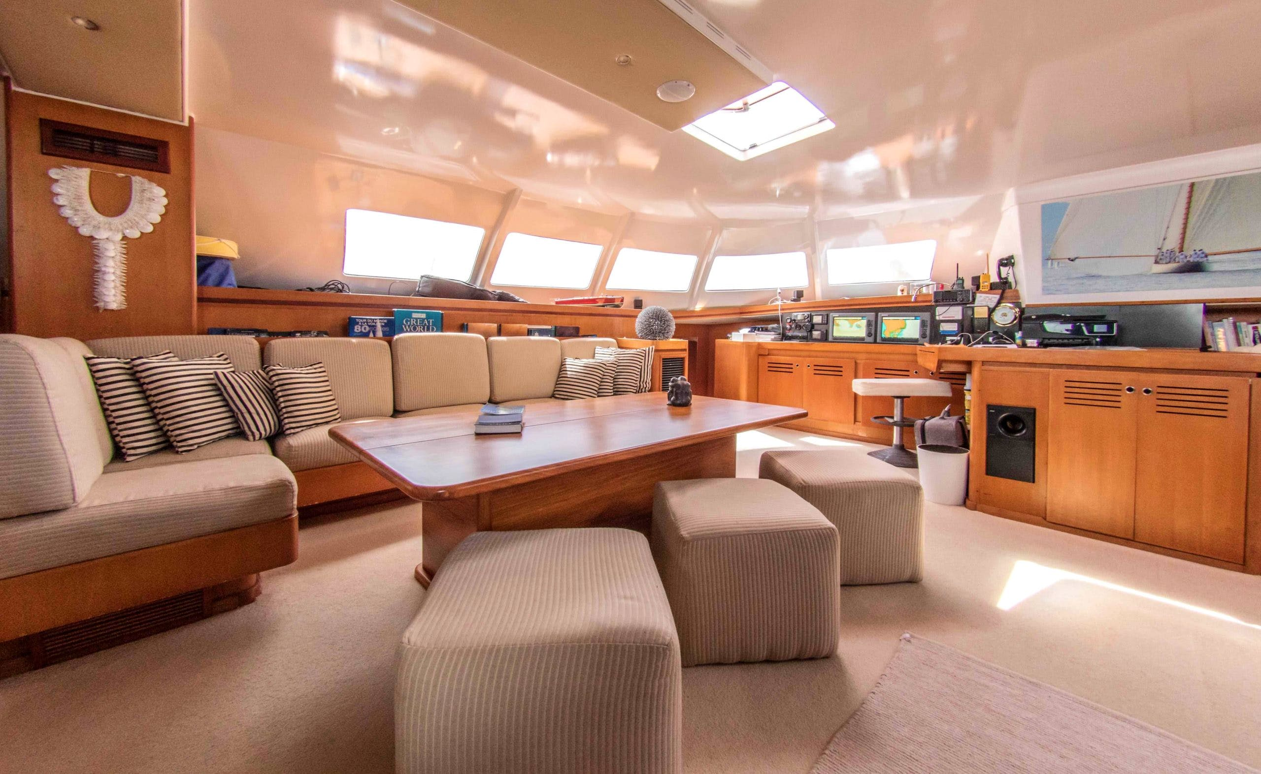 Seasonal Rates for LONESTAR Private Luxury Yacht For Charter
