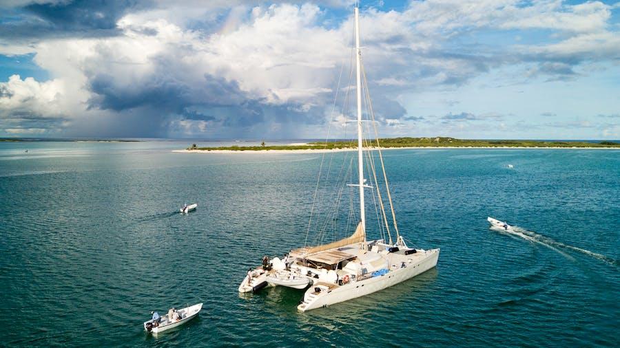 LONESTAR Yacht