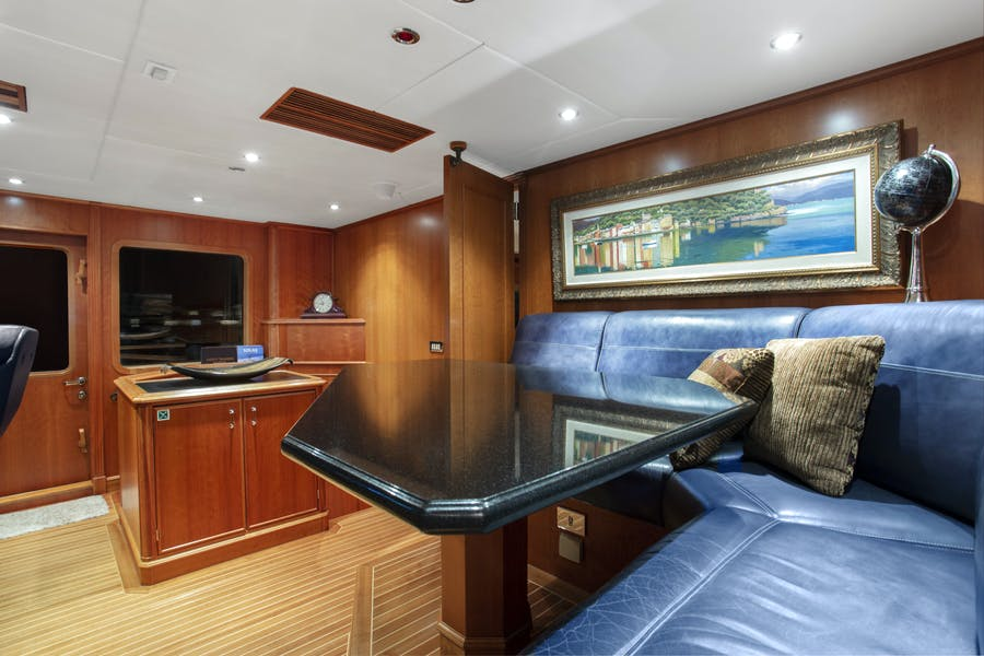 Details for KIMBERLY Private Luxury Yacht For sale