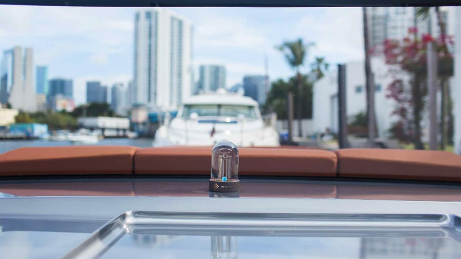 45 VQ Yacht