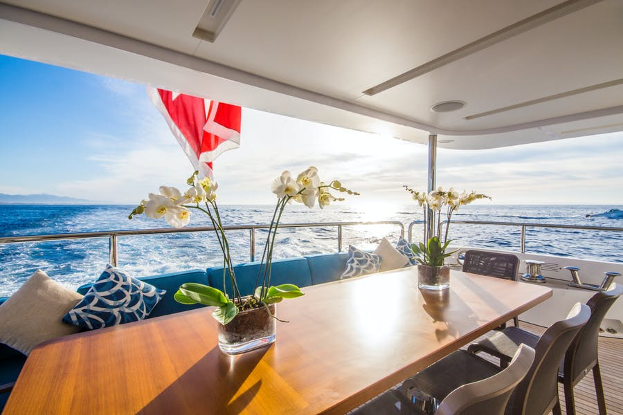 Details for LULU Private Luxury Yacht For sale