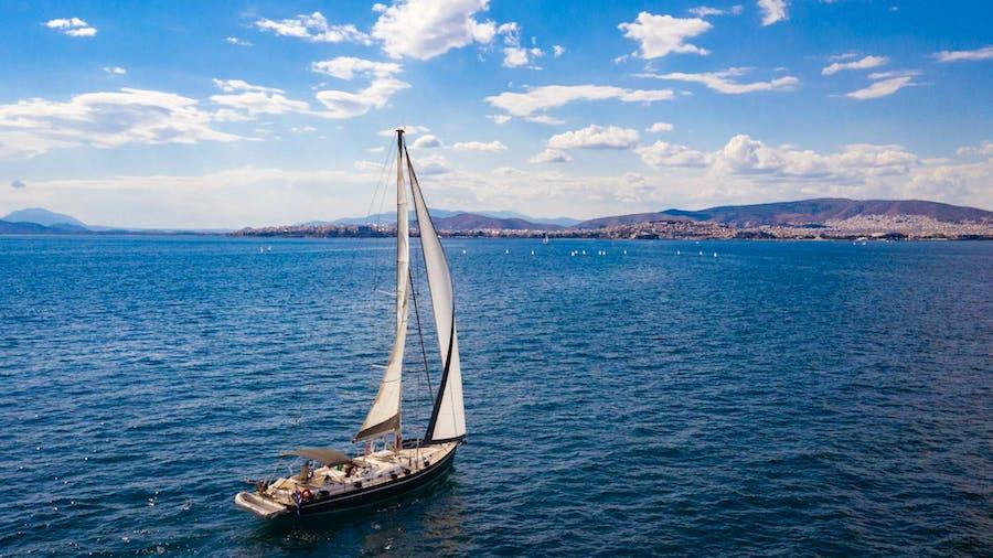 Christianna VIII Yacht