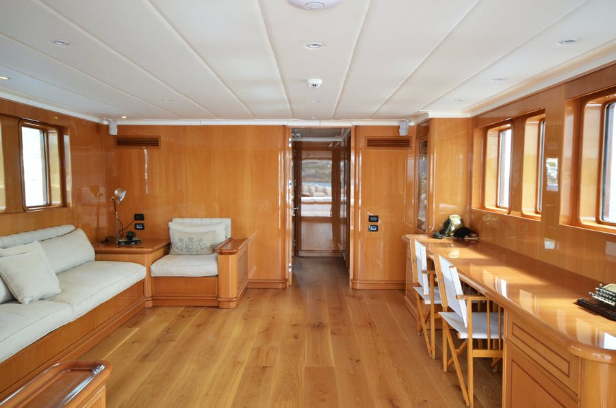 Details for OLDE SALT Private Luxury Yacht For sale