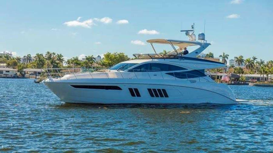 BETTER BOAT Yacht