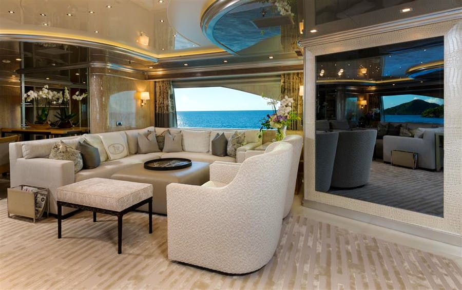 Details for ANDIAMO Private Luxury Yacht For sale