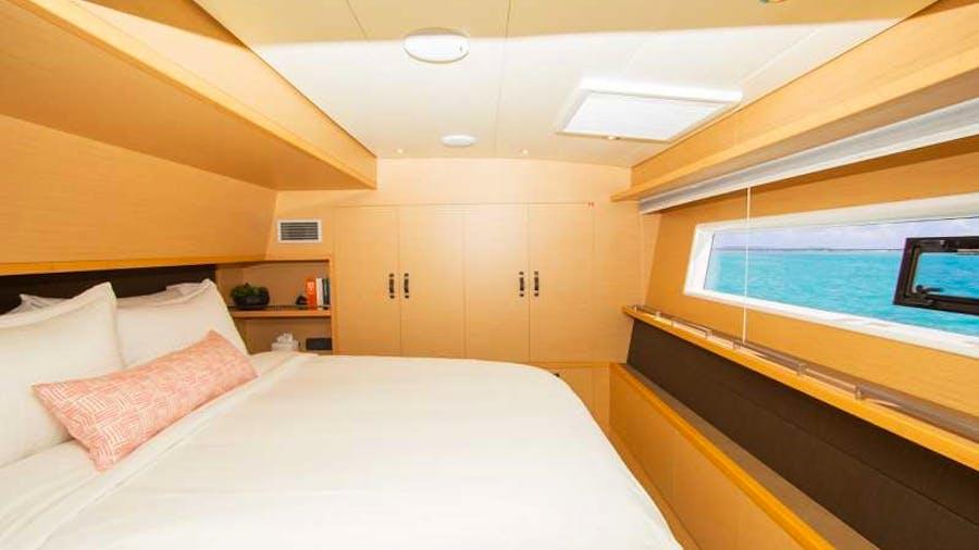 LE REVE L620 ESSENCE Yacht