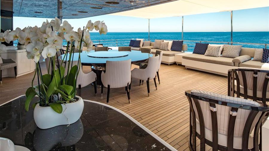 Rarity Yacht