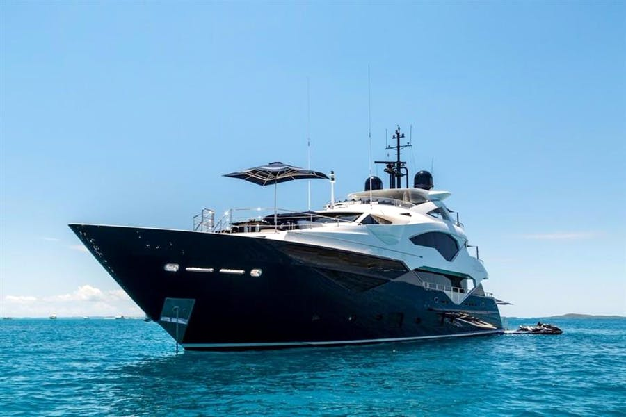 Features for TAKE 5 Private Luxury Yacht For sale