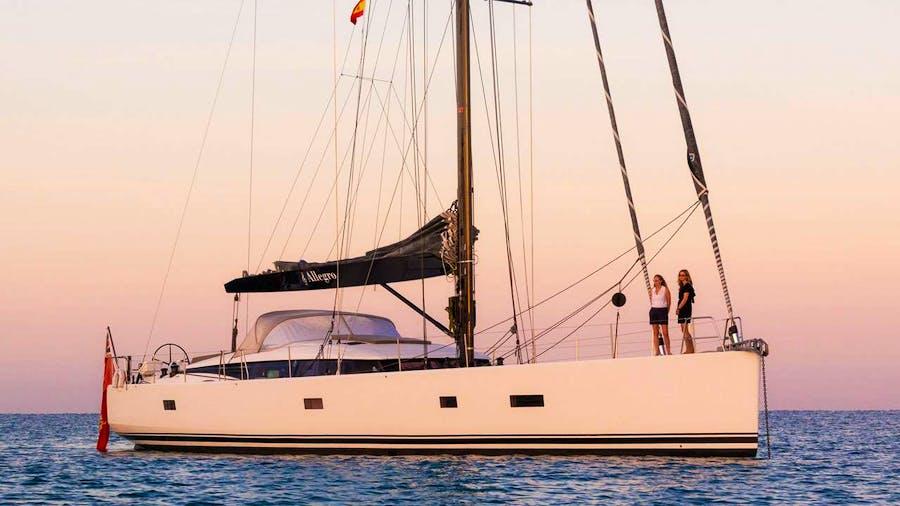 CNB76 Yacht