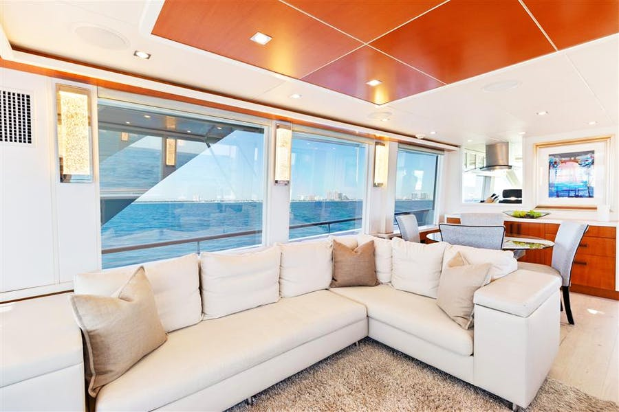 Details for WHISTLE Private Luxury Yacht For sale