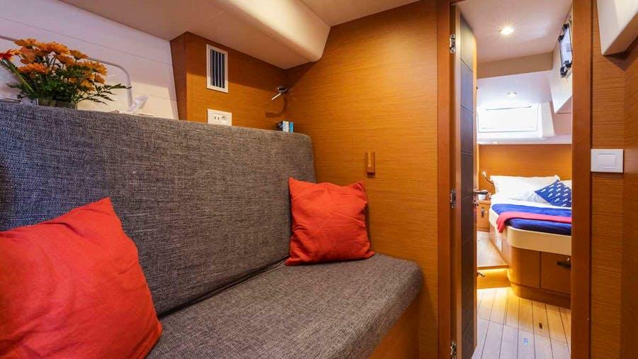 JEANNEAU 64 2018 Yacht