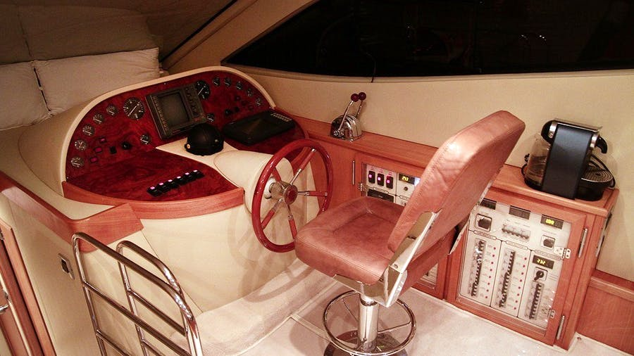 JOEY Yacht