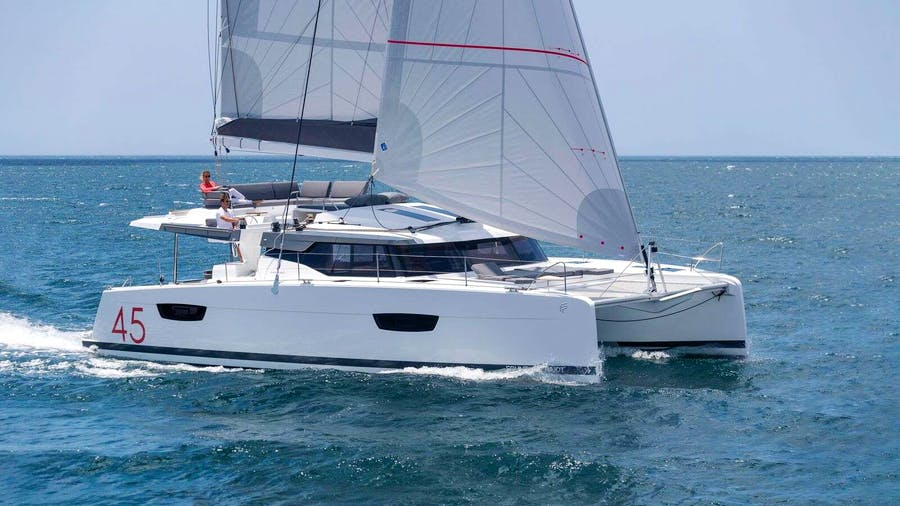O.V. Yacht