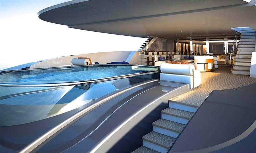 Details for ZENITH Private Luxury Yacht For sale