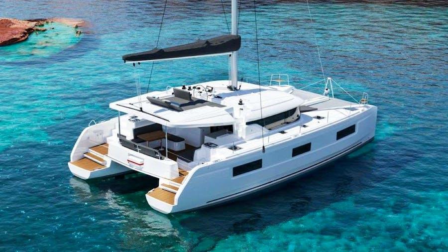 2020 Yacht