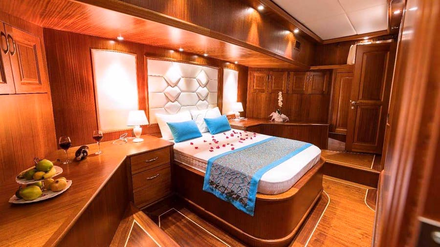 VISTA MARE Yacht