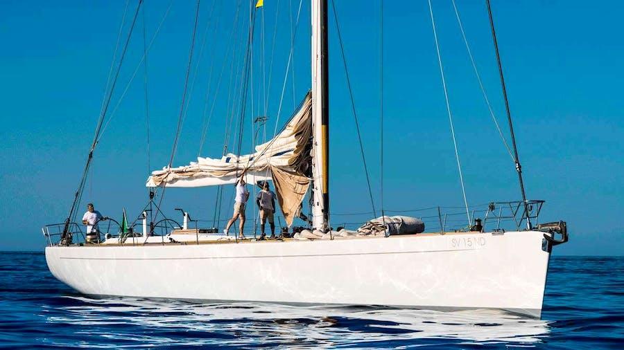Logica Yacht