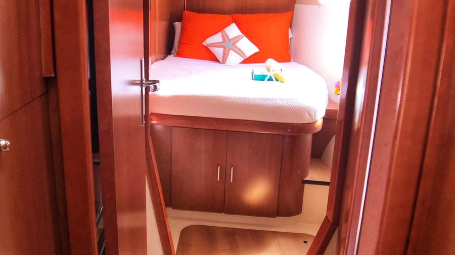 STARFISH Yacht