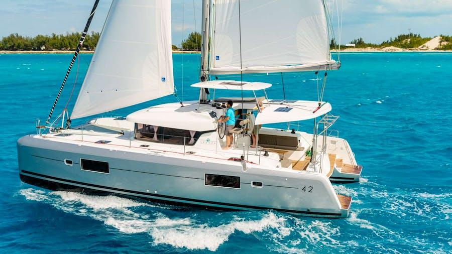 Sunrise Yacht