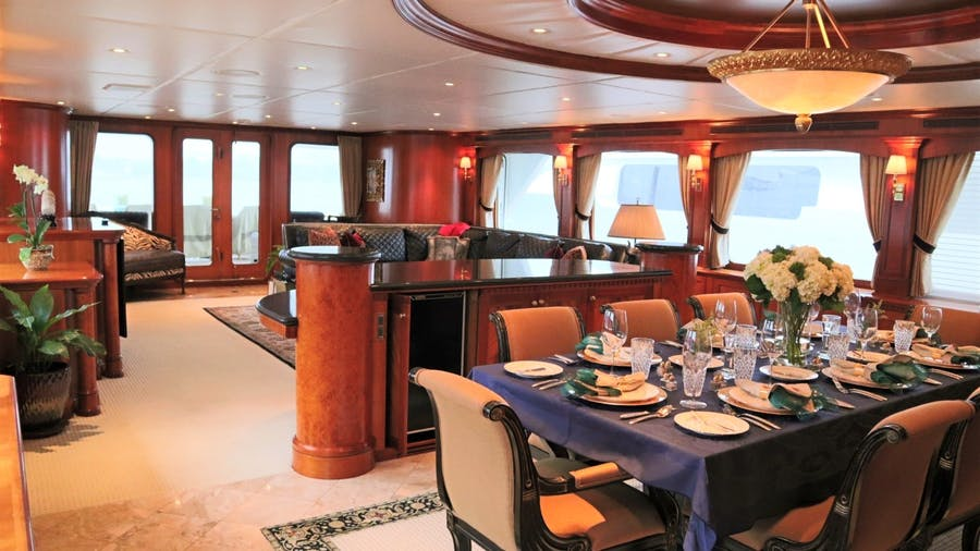 ELIZABETH Yacht