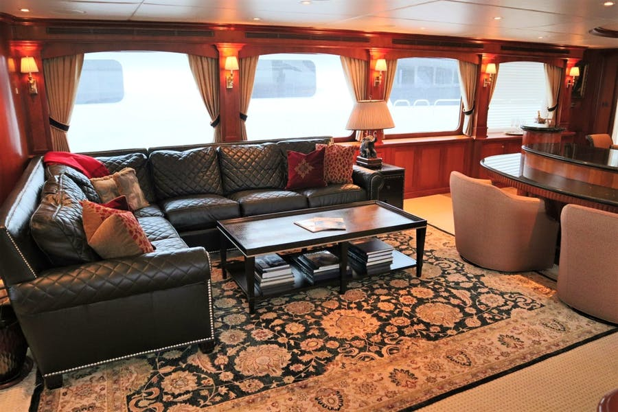 Details for ELIZABETH Private Luxury Yacht For sale
