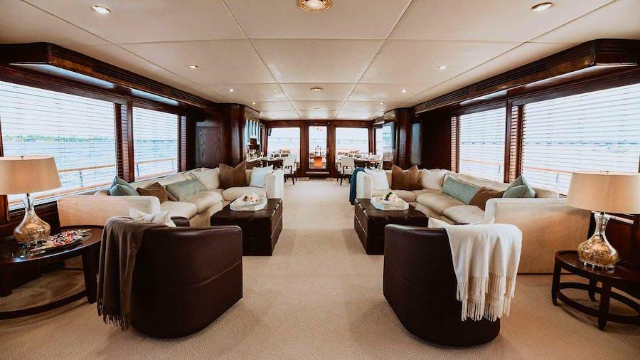 SUP Yacht