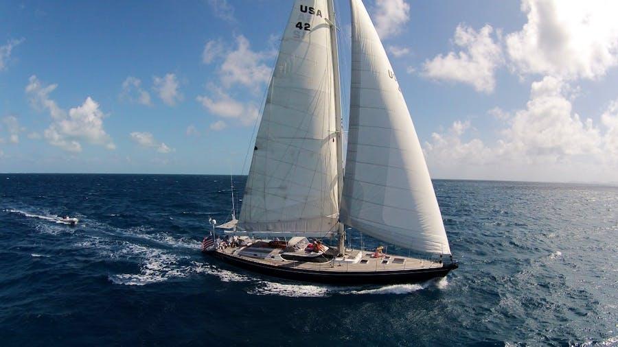CAP II Yacht